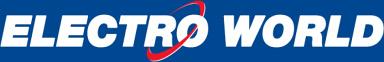 Logo - ELECTROWORLD