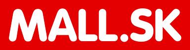 Logo - MALL.SK