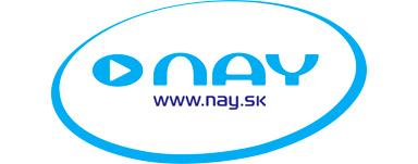 Logo - Nay.sk