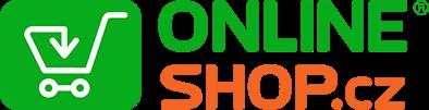Logo - ONLINE SHOP.cz