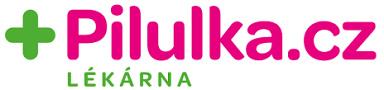 Logo - Pilulka.cz